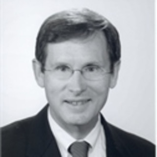 Peter Hartwell, MD