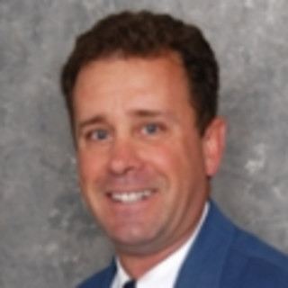 Paul Atkenson, MD