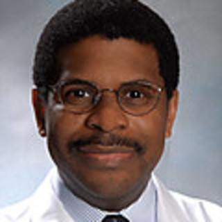 Malcolm Robinson, MD