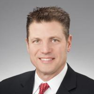 James Celebrezze Jr., MD