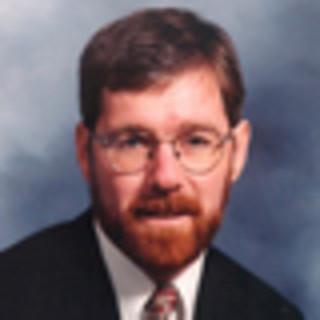 John McGregor, MD