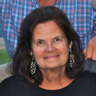 Martha Scott, MD