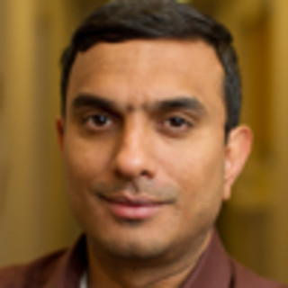 Krishna Sundar, MD