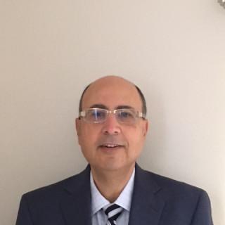 Nabil Aziz, MD