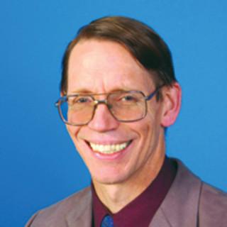 James Blankenship, MD