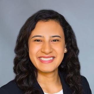 Lina Tibavinsky Bernal, MD
