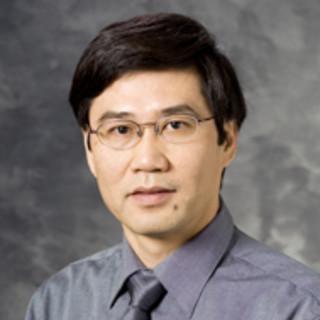 Weixiong Zhong, MD