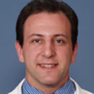 Daniel Sherer, MD