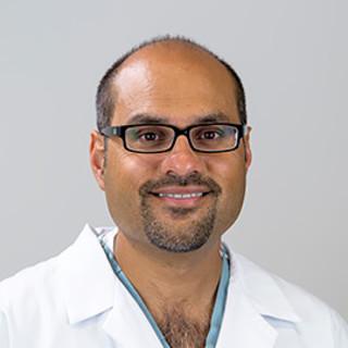 Adhir Shroff, MD