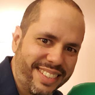 Rodrigo Argenal, MD