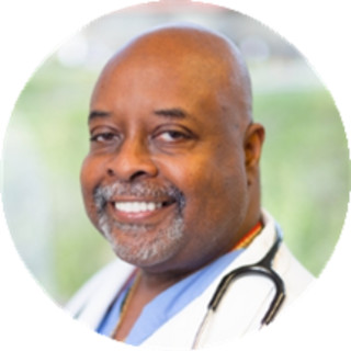 Eugene Albright Jr., MD