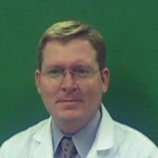 John Vockroth III, MD