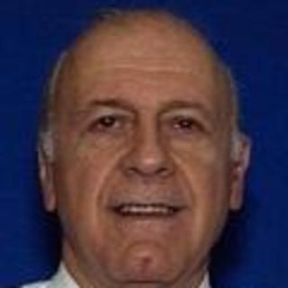Edgardo Pellegrini, MD