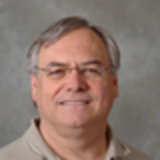 Bruce Anderson, MD