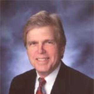 Stephen Chadwick, MD