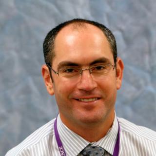 Haldon Bryer, MD