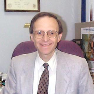 Harry Gwirtsman, MD