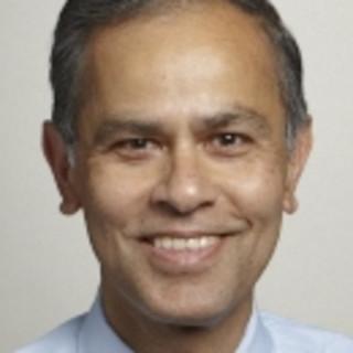 Rajeev Motiwala, MD