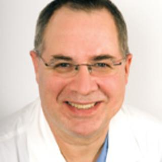 John Batter, MD