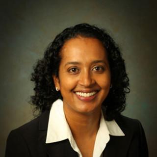 Swarna Manian, MD