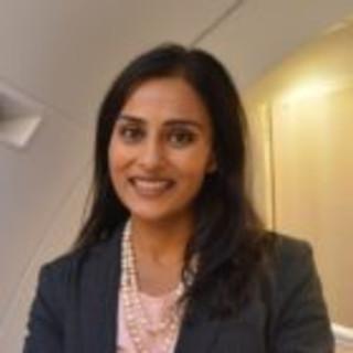 Arpi Thukral, MD