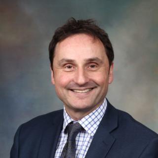 Maciej Mrugala, MD