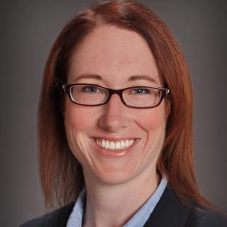 Lauren (Ayers) Parsons, MD