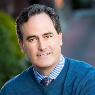 Geoffrey Burns, MD
