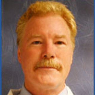 Patrick Benton, MD
