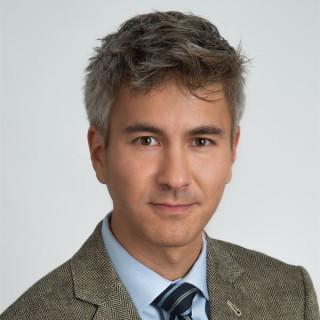 David Kuwayama, MD