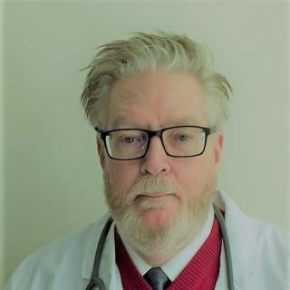 Daniel Lamar, MD