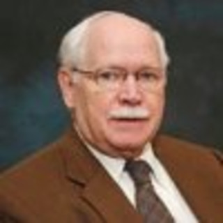 James Rutherford, MD
