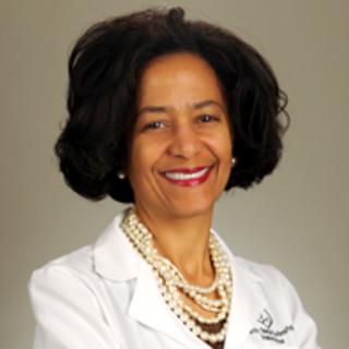 Carol Brown-Elliott, MD