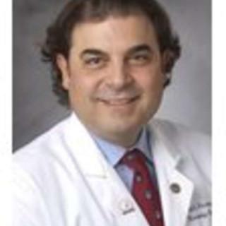 Murat Arcasoy, MD
