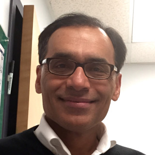 Azhar Sheikh, MD