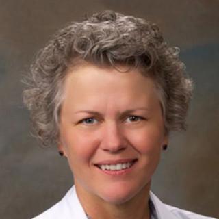 Mary Waechter, MD