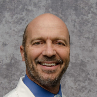 David Fisher, MD