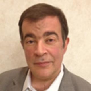 Panagiotis Valilis, MD