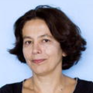 Silva Markovic-Plese, MD