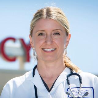 Hillary Goodwin, MD
