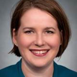 Patricia (Huebner) Wooden, MD
