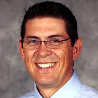 Greg Chance, PA