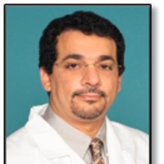 Moataz Ragheb, MD