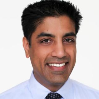 Prashant Chawla, MD