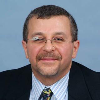 Mohamed Jabri, MD