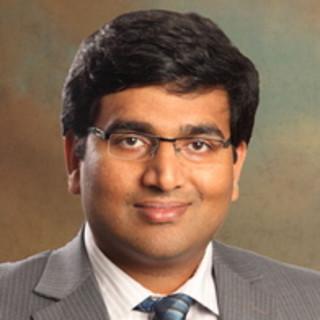 Sandeep Ravi, MD