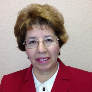 Badeia Morsy, MD