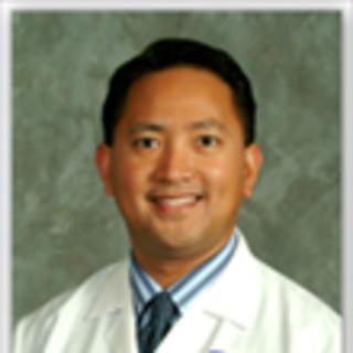 Alain Flores, MD
