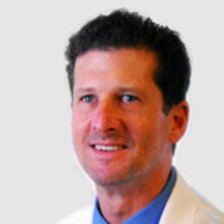 David Cutler, MD