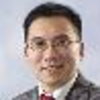 Victor Chang, MD